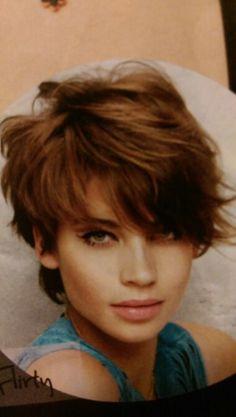 15 Keira Knightley Pixie Haircuts | Pinterest | Pixie Haircut, Keira  Knightley And Pixies