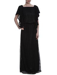 Vestido Alix Shop Julia Black
