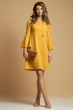 Trendy Dresses, Simple Dresses, Elegant Dresses, Cute Dresses, Beautiful Dresses, Casual Dresses, Short Dresses, Fashion Wear, Look Fashion