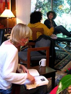 codes workshop by Dreaming in the deep south, via Flickr