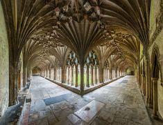 Cattedrale di Canterbury - Wikipedia