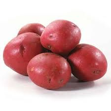 CREOLE POTATO SALAD // http://www.myrecipes.com/recipe/creole-potato-salad