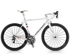 Colnago C60 Super Record EPS -