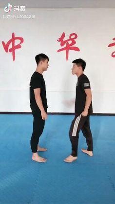 Self Defense Moves, Self Defense Martial Arts, Karate, Wing Chun Martial Arts, Mixed Martial Arts, Martial Arts Techniques, Self Defense Techniques, Martial Arts Workout, Martial Arts Training