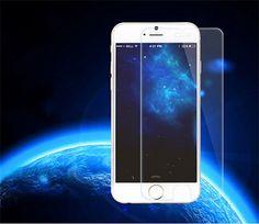 Eine sehr durchsichtige Schutzfolie für iPhone 6(4.7) - spitzekarte.com
