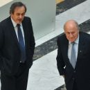 FIFA reduces suspensions for Blatter Platini to 6 years (Yahoo Sports)