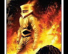 Em Andamento | Marvel NOW! – Homem de Ferro # 1