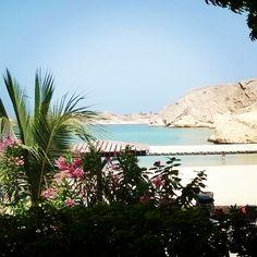 Oman Dive Centre, Muscat