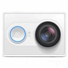 Original XiaoMi Yi Z23L Version Ambarella A7LS BSI CMOS WIFI Sports Action Camera Sale - Banggood.com