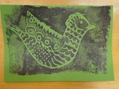 Päästä lintu lentoon - Vuodatus.net Print, Starry Night, Art School, Painting, Starry, Art