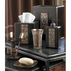 Croscill Mosaic Bath Collection