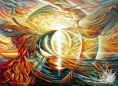 Sunrise Phoenix - Nad Wolinska