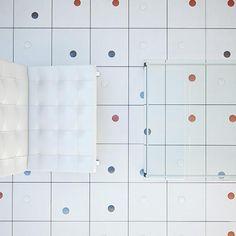 Painéis 3D - KAZA Concrete - Poco
