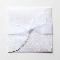 結婚式 招待状 Veil|LOUNGE WEDDINGの結婚式 招待状