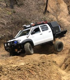 Designer, manufacturer & retailer of premium Suspension & Accessories to suit most makes & models of offroad vehicles. Toyota Cars, Toyota Hilux, Toyota Corolla, 4x4 Trucks, Custom Trucks, Best Muscle Cars, Best 4x4 Cars, Ute Trays, Toyota Pickup 4x4