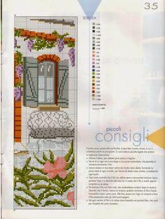 16 πανέμορφα σχέδια , ιδανικά για κεντητά κάδρα για παιδικά δωμάτια  Σχέδια με ποδήλατα κεντημένα σταυροβελονιά : ποδήλατα με λουλούδια ,...