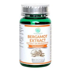 Bergamot is a small, pear-shaped, citrus yellow color fruit, that grow on small trees in the Calabrian region of Italy for decades, having beneficial effects in supporting and promoting cardiovascular health. Bergamot juice differs from other citrus fruits because it contains exceptionally large amounts of several unique polyphenols.