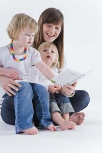 Speech & Language Activities for Toddlers thumbnail