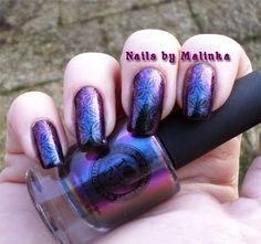 Nails by Malinka: ILNP Birefringence en BP-L003