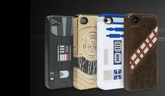 Cases- is the Chewbacca one fury?