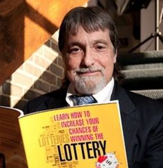 Richard Lustig Speaker, 7 Time Lottery Game Grand Prize Winner, Learn How to Increase Your Chances of Winning The Lottery, www. Lottery Book, Lottery News, Lottery Strategy, Lottery Games, Lottery Tickets, Lotto Lottery, Lotto Winners, Lottery Winner, Winning The Lottery