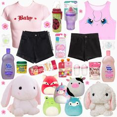 Daddys Little, Little Babies, Space Outfit, Angel Outfit, Age Regression, Pink Wallpaper Iphone, Kawaii Clothes, Aesthetic Clothes, Baby Boy