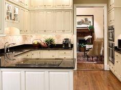 Traditional Kitchens from Shane Inman : Designers' Portfolio 6899 : Home & Garden Television