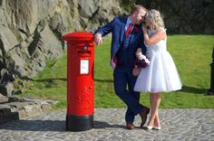 Lovely vintage inspired style for our #Lacebride Janine wearing 'Claire' by House of Mooshki. www.laceandco.com