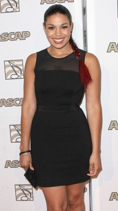 Jordin Sparks attends ASCAP Rhythm & Soul Music Awards at The Beverly Hilton Hotel on June 29, 2012 in Beverly Hills, California.