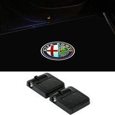 $8.89 (Buy here: https://alitems.com/g/1e8d114494ebda23ff8b16525dc3e8/?i=5&ulp=https%3A%2F%2Fwww.aliexpress.com%2Fitem%2F2x-LED-Car-Door-Warning-Light-Logo-Projector-For-Alfa-Romeo-159-147-156-GT-Giulietta%2F32776402726.html ) 2x LED Car Door Warning Light Logo Projector For Alfa Romeo 159 147 156 GT Giulietta Mito 166 164 4C 8C Brera Spider Sportwagon  for just $8.89