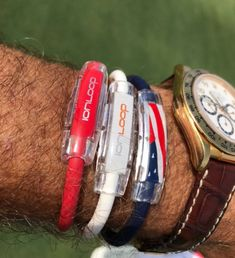 9 Best Upscale Golf Bracelets Images
