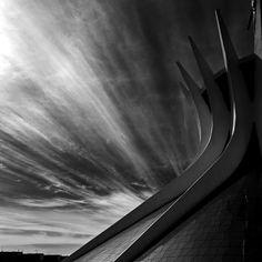 Galeria - Oscar Niemeyer pelas lentes de Haruo Mikami - 27