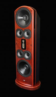 Whisper XDS | Legacy Audio - Building the World's Finest Audio Systems