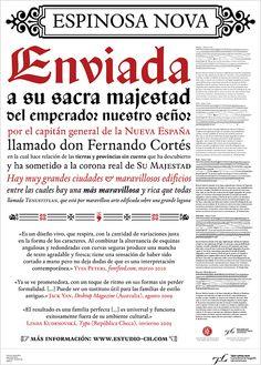 Tipos Latinos 2010   The FontFeed