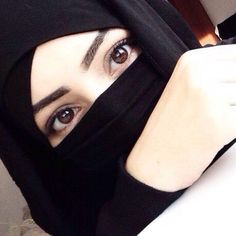 A scarf is a vital element within the clothing of females having hijab. Because it is central to the addition Beautiful Muslim Women, Beautiful Hijab, Beautiful Eyes, Simply Beautiful, Arab Girls Hijab, Muslim Girls, Muslim Men, Muslim Couples, Hijabi Girl