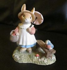 Villeroy & Boch Foxwood Tales: Picnic at Foxwood, Nr. 4 Katie Rabbit
