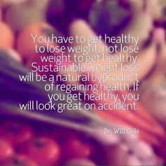 This is the truth and the reason why so many struggle with their weight even after a weight loss program. Plexus Slim probio5 and biocleanse will help heal your gut issues which in turn help you to lose the inflamation stored toxins inches and weight. You will have achieve overall health rather then just temporary weight loss. by keepingmygirl