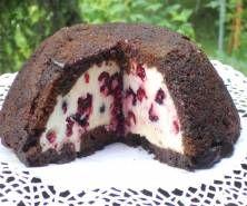 Piernikowa szarlotka rosyjska Cake Decorating, Muffin, Food And Drink, Sweets, Cookies, Chocolate, Baking, Breakfast, Recipes