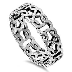 Jewelry & Accessories Rock Gold Black Mens Spinner Chain Ring Stainless Steel Cool Man Male Fashion Wedding Brands Party Jewelry To Produce An Effect Toward Clear Vision