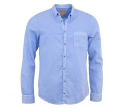 Boss Orange Blue Erolles Shirt