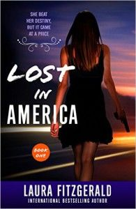 Review/Giveaway - Lost in America by Laura Fitzgerald