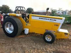 Minneapolis Moline G 1355 Other Brand Tractors Pinterest