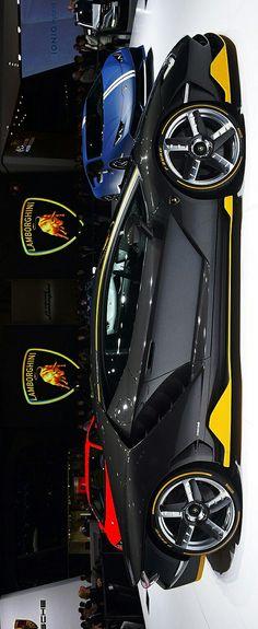 (°!°) Lamborghini Centenario
