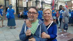 Andrzej i Renata Dylczyk