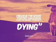#quote for all #students