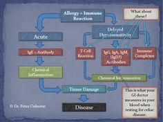 Allergy Reactions - Gluten Free Society