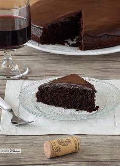 Si resulta que hoy se celebra el Día del Chocolate, ¿quién soy yo para oponerme? No es que me hagan falta excusas para darnos un nuevo capricho ...
