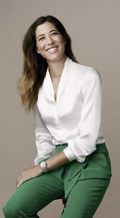 Spanish-Venezuelan tennis player and Rolex Testimonee Garbiñe Muguruza bought her first Rolex after a successful 2014 season. Her Rolex Datejust 36 reminds her of breaking into the World's Top 20 – and that sacrifices come with a reward.