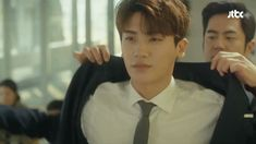 Jeon Jungkook, the cold, heartless and merciless leader of the mafia group BTS. They tower over the city of Seoul being feared yet adored by many because of th. Strong Girls, Strong Women, Park Hyungsik Strong Woman, Kdrama, Ahn Min Hyuk, Strong Woman Do Bong Soon, Park Hyung Shik, W Two Worlds, Park Bo Young