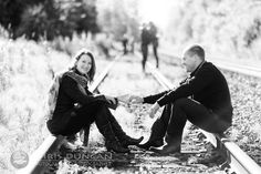Creative Engagement Photography Smithers BC. Photographer Chris Duncan www.synergyarts.ca Fall Engagement, Engagement Session, Engagement Photos, Photography And Videography, Engagement Photography, Places To Get Married, Local Photographers, First Photo, Photo Sessions